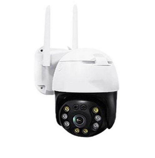 PTZ IP WiFi Motion Camera