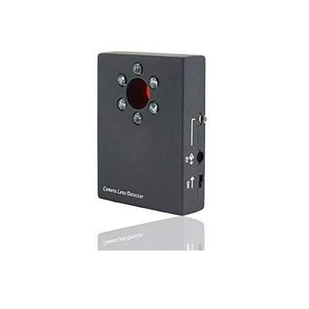 Camera Lens Detector
