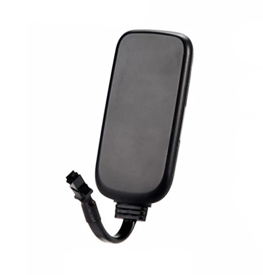Wired GPS Tracker
