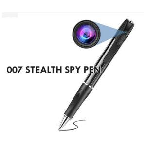 Stealth Spy Pen