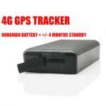 4g gps tracker