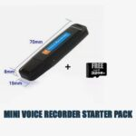 cheap-voice-recorder-starter-pack-for-sale