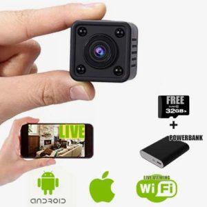 Mini Camera Starter Pack