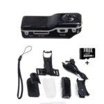 Mini Pocket Camera Starter Pack