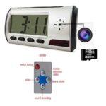 Cheap Spy Clock Starter Pack