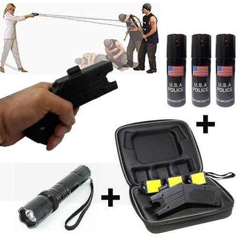 Self Defense Family Pack