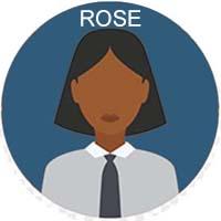 meet the team spy shop rose