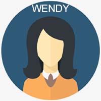 meet the team spy shop wendy